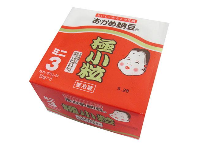 10. TAKANO FOODS OKAME GOKUKOTSUBU NATTO