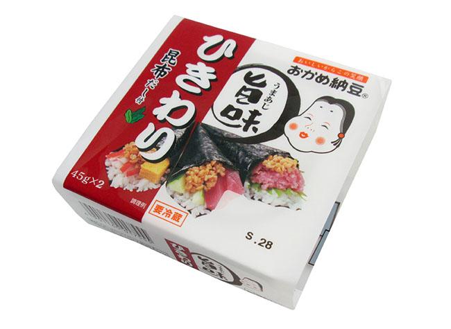 14. TAKANO FOODS OKAME HIKIWARI NATTO