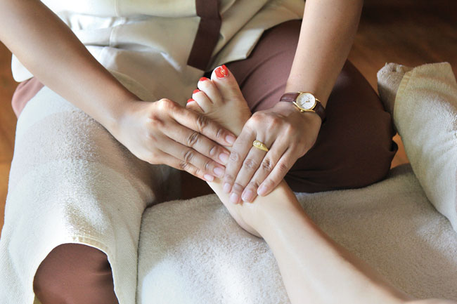 Ruamrudee Health Massage