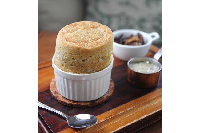 Souffle And Me