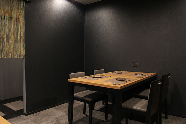 Odashi hakkei Table
