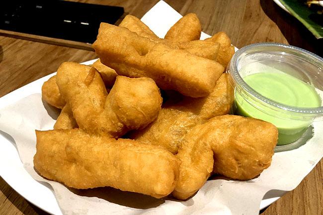 Thai Taste Hub Mahanakhon CUBE-CHUMPOL PATONGGO