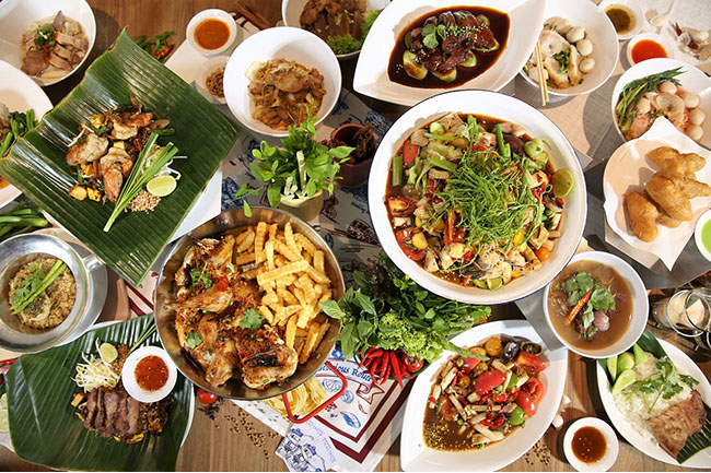 Thai Taste Hub Mahanakhon CUBE-main