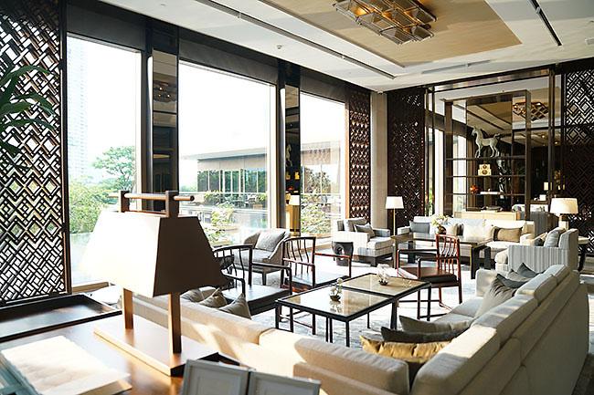 CAPELLA-Tea Lounge-1