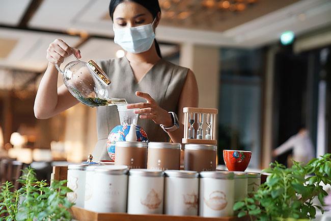 CAPELLA-Tea Lounge-3