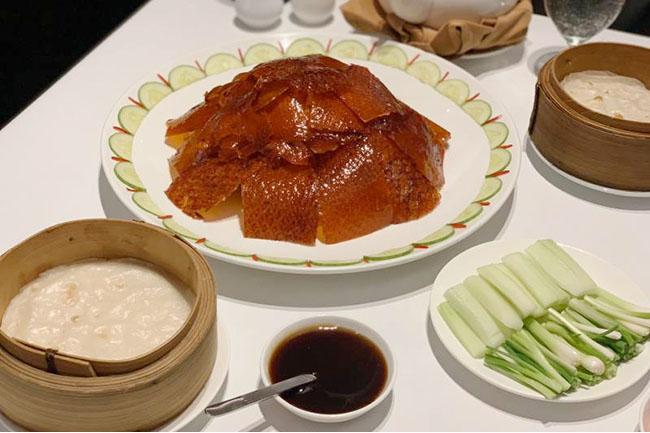 Crowne Plaza Xin Tian Di