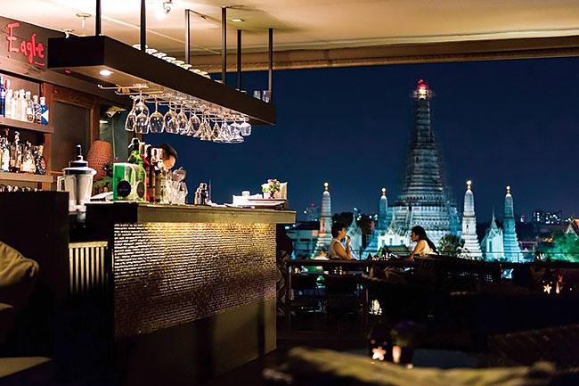 MAIBARU_Sala Arun Bangkok
