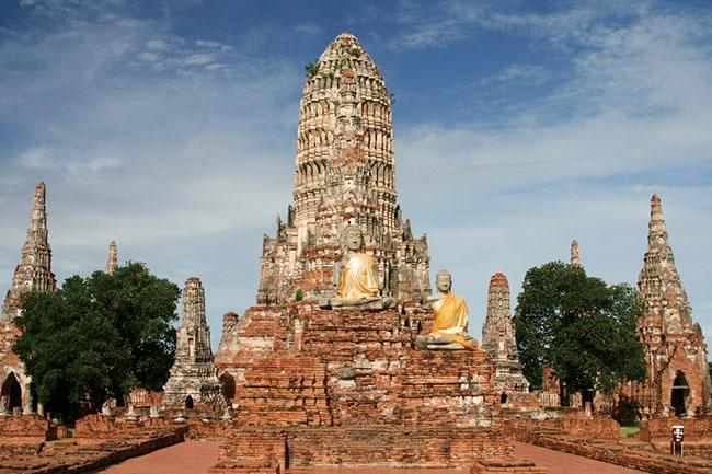 maibatu_Wat Chai Wattanaram