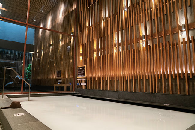 Let's Relax Spa : Onsen and Spa Thonglor-2
