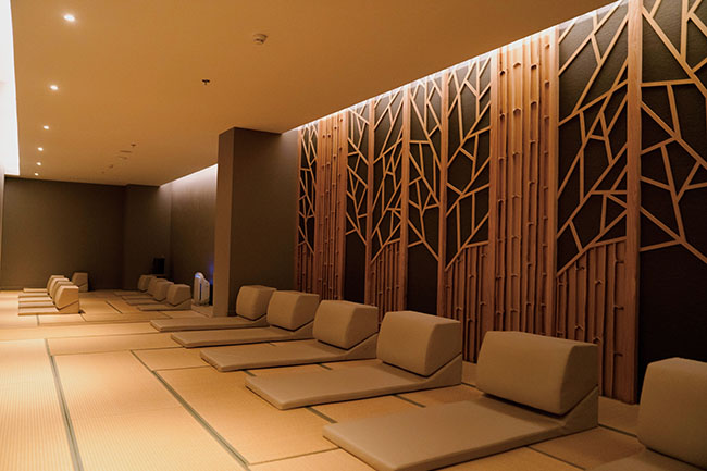 Let's Relax Spa : Onsen and Spa Thonglor-4