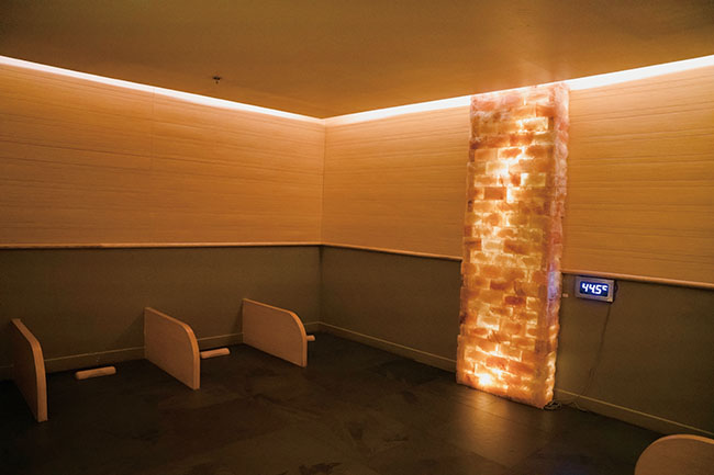 Let's Relax Spa : Onsen and Spa Thonglor-