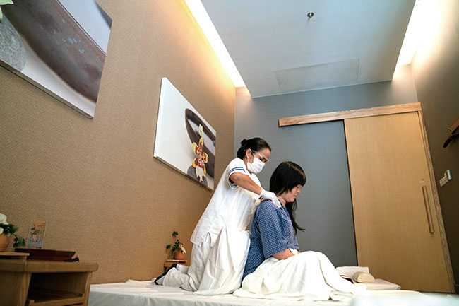 Let's Relax Spa : Onsen and Spa Thonglor-7