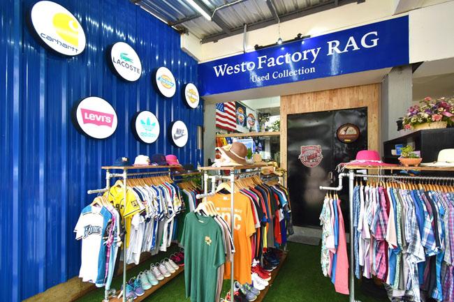 Westo Factory 01