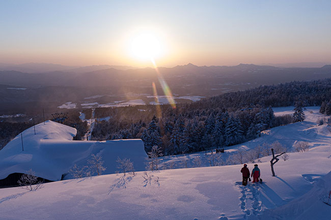 パルコール嬬恋リゾートホテル&スキー-1