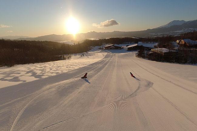 パルコール嬬恋リゾートホテル&スキー-2