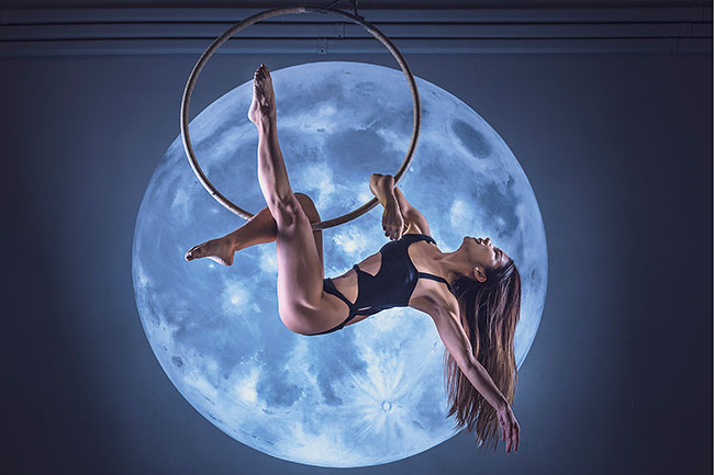 Fly Me to the Moon Pole & Aerial Studio-2