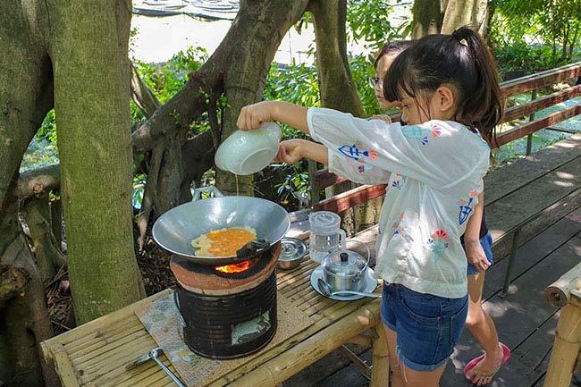 patom organic farm-cook