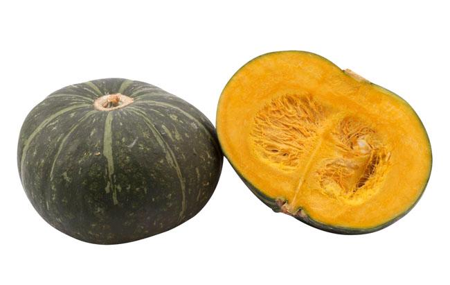 1. かぼちゃ