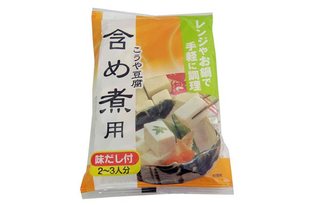 5. MISUZU KOYA TOFU FUKUME NI YO 53 G.