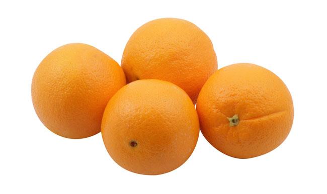 2. サンキストオレンジ