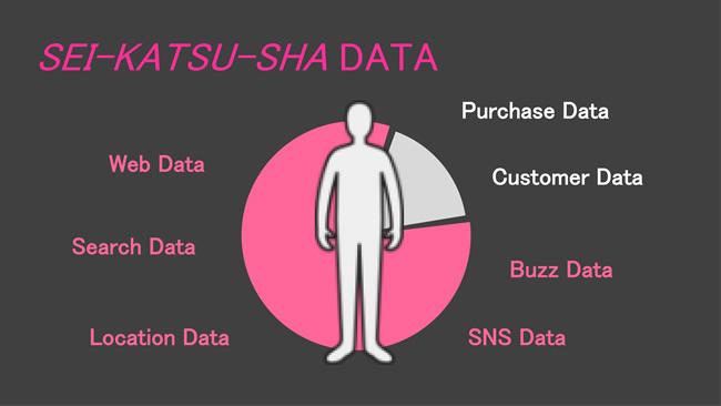 ASEAN SEI-KATSU-SHA 2017 presentation Data
