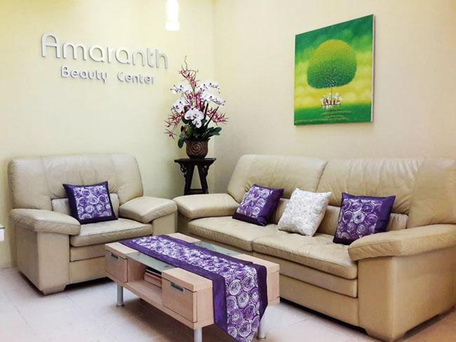 Amaranth Skin Care