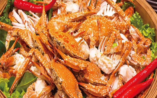Crab-Dinner