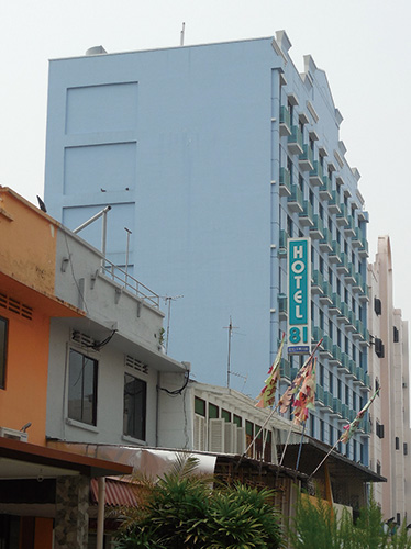 Hotel81