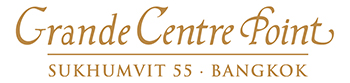Logo - Grande Centre Point Sukhumvit 55