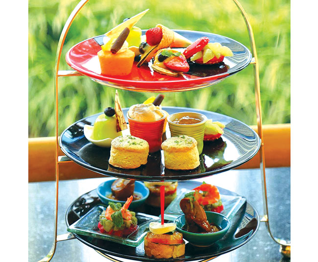 TWIST OF CITRUS HIGH TEA(1)