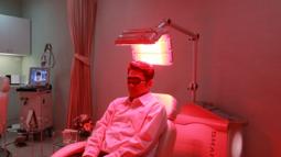 サミティヴェート病院 LED療法